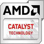 Сборка AMD Catalyst 14.9 drivers для Windows 7 / 8
