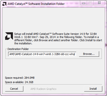 скачать драйвер на видеокарту Amd Radeon Hd 7480d - фото 10