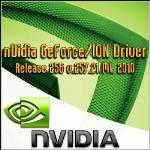 NVIDIA 257.21 Windows 7 / Vista