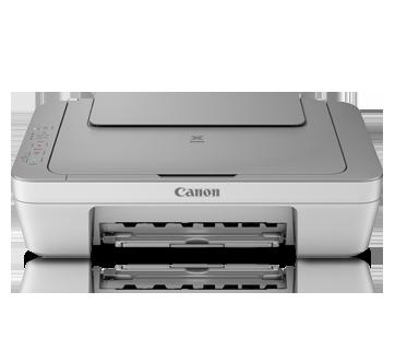 Canon pixma mg2400 series скачать драйвер бесплатно