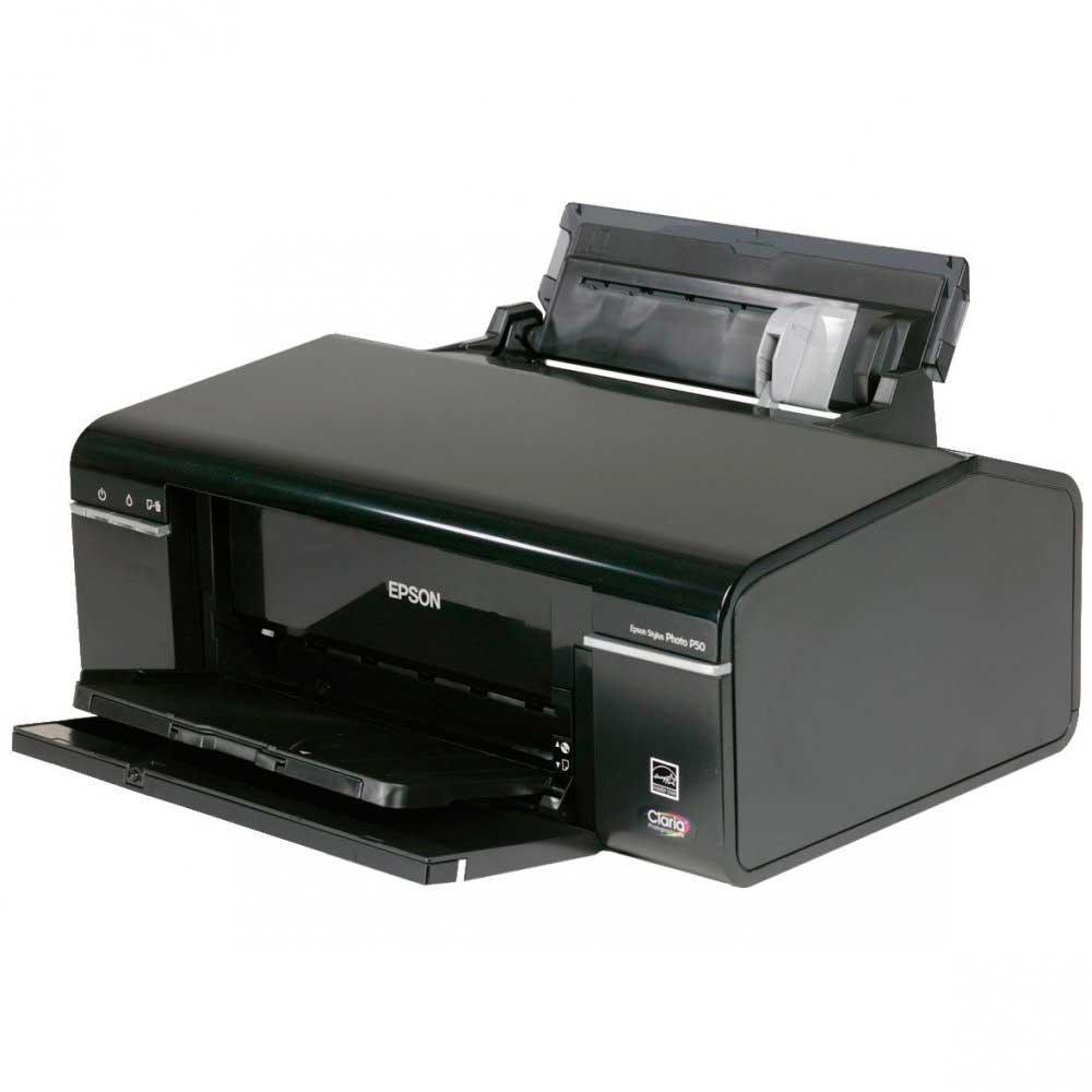 Скачать драйвер для принтера epson stylus tx117