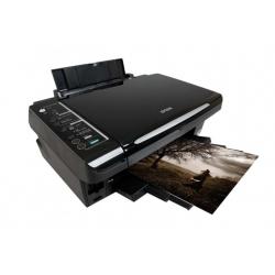 драйвер для принтера epson stylus tx200 скачать бесплатно