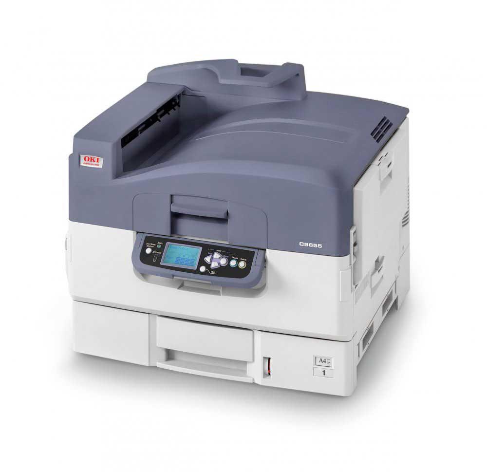 Скачать драйвер принтер на oki b2200