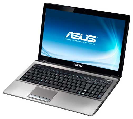 Сборка драйверов для ноутбука Asus k53s