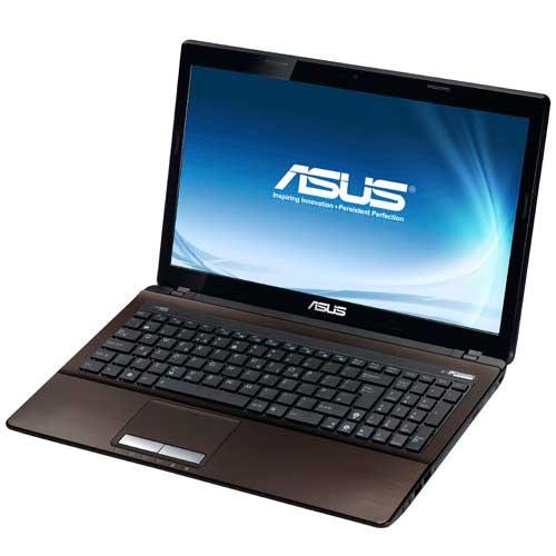 Драйвер чипсета для ноутбука Asus K53S