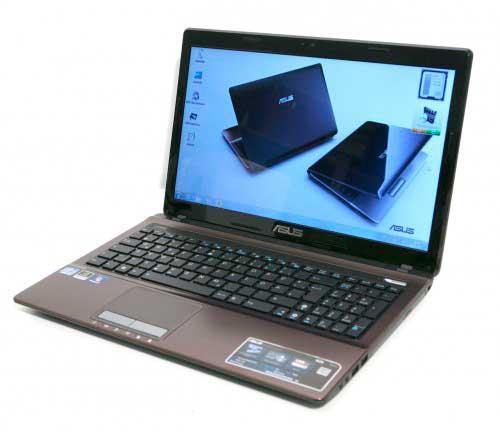Драйвера на ноутбуки Asus