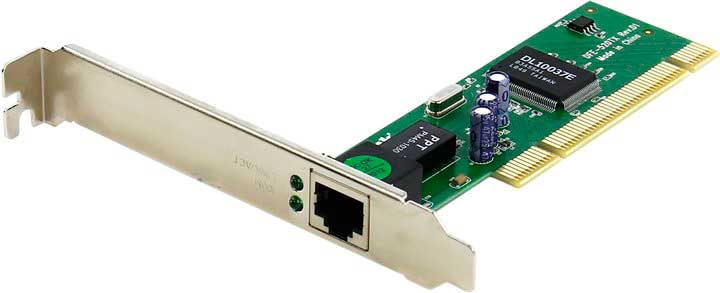 D-link dfe-520tx pci fast ethernet driver for mac