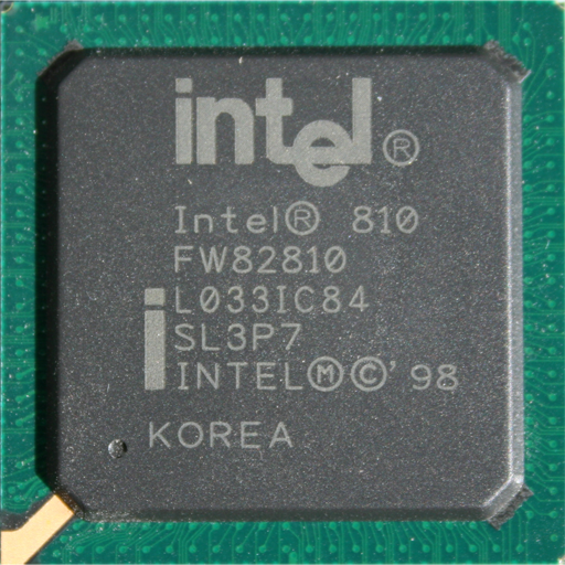 Intel Chipset Device Software Q33 / G33 / G31 / P3