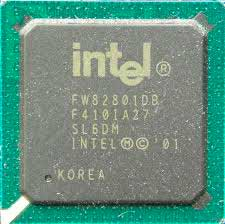 INTEL Extreme Graphics