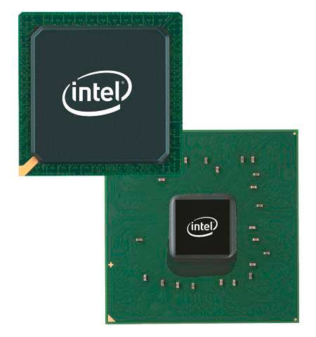 Mobile Intel 4 Series Express Chipset Family