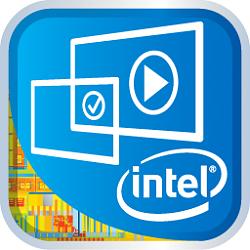 Intel VGA i830 i845 i852 i855 i865