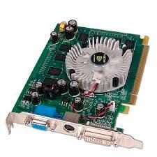 Nvidia Geforce 7600GS Agp BIOS
