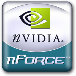 Nvidia nForce networking controller 15.45