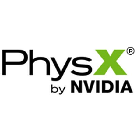 NVIDIA PhysX 9.15.0428