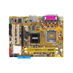 ASUS P5GC-MX 1333 BIOS
