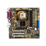 Asus P4SP-MX BIOS