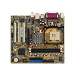 Asus P4GE-MX BIOS