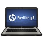 HP Pavilion g6 BIOS
