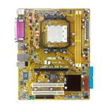 Asus M2N-MX SE Chipset