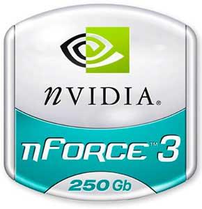 nVidia nForce3