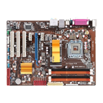 Asus P5P43TD Intel Chipset Inf