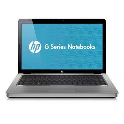 Realtek LAN для ноутбука HP G62
