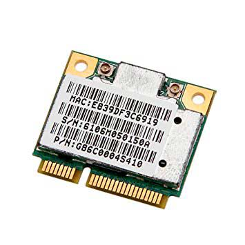 Realtek RTL8191SE для ноутбука HP G62