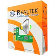 Realtek High-Definition Audio для ноутбука HP G62