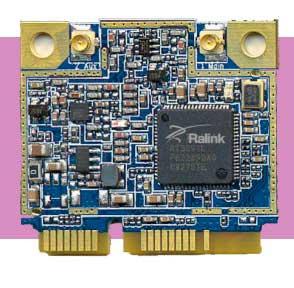 Ralink / Motorola Bluetooth для ноутбука HP G62