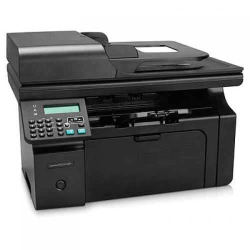 скачать бесплатно драйвер для принтера Hp Laserjet M1214nfh Mfp - фото 4