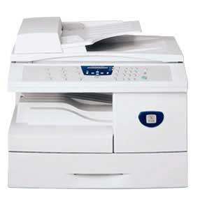 XEROX Printer WorkCentre M15i