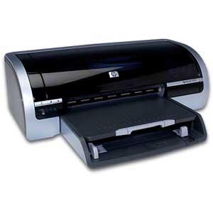 HP Deskjet 5600