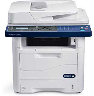 XEROX Printer WorkCentre Pro 315