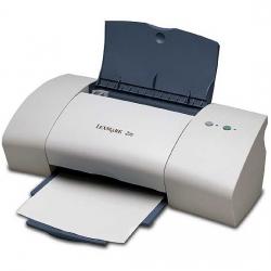 LEXMARK Printer Z35 Color Jetprinter
