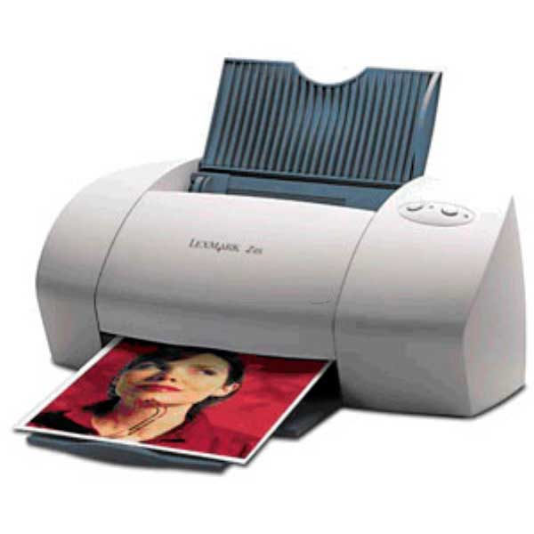LEXMARK Printer Z45 Color