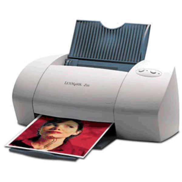 LEXMARK Printer Z45 Color