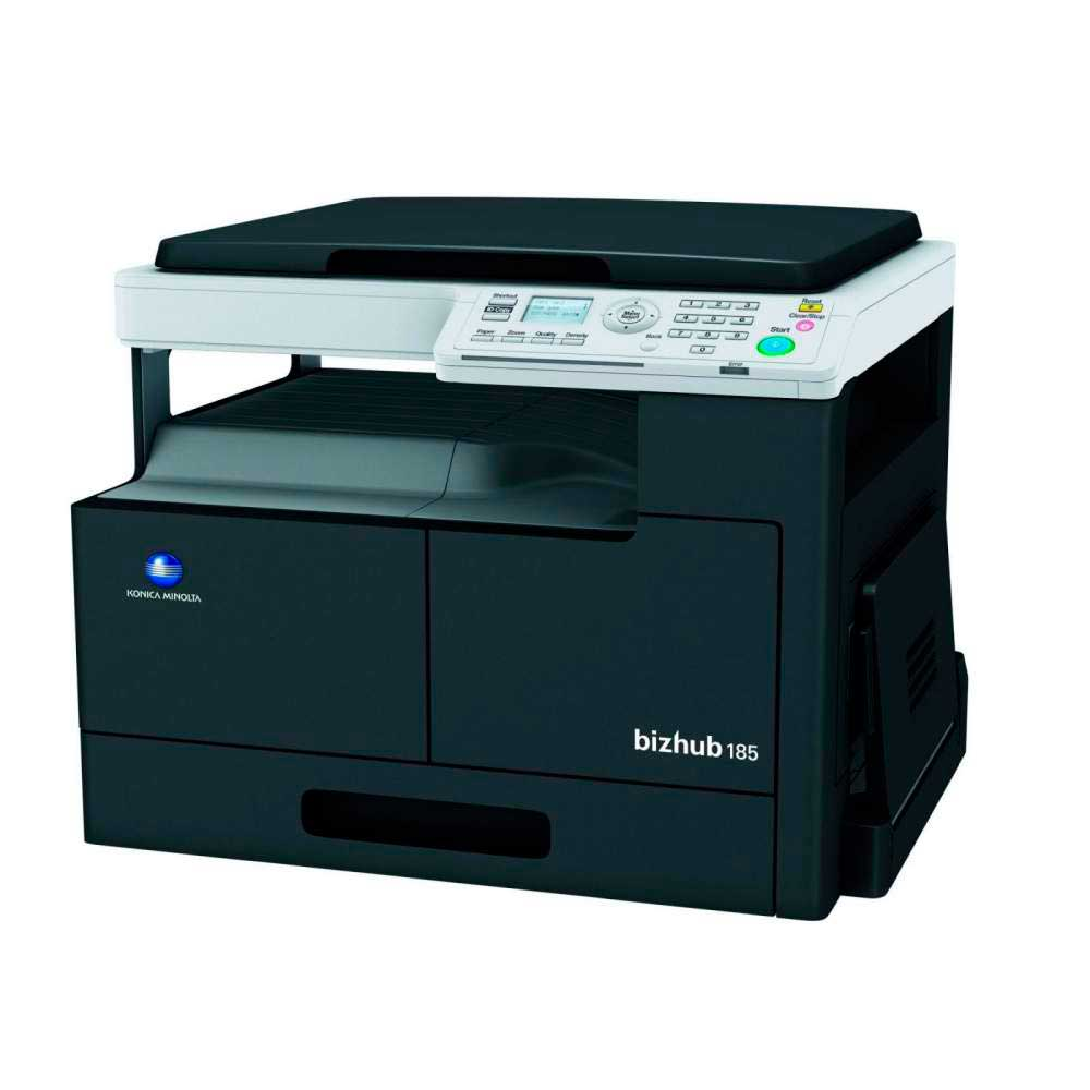 Downloads bizhub 185 konica minolta europe.