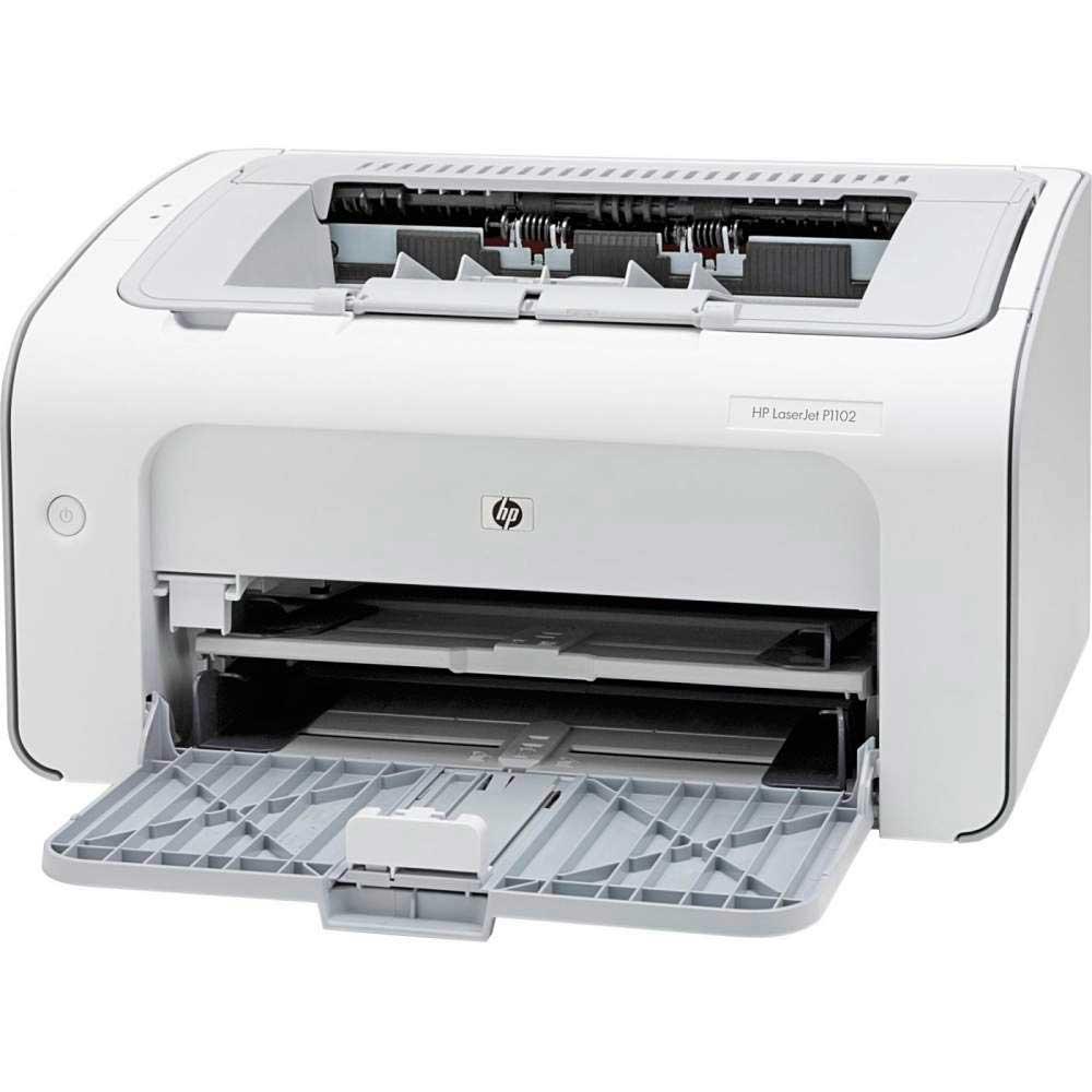 HP LaserJet Pro P1102s