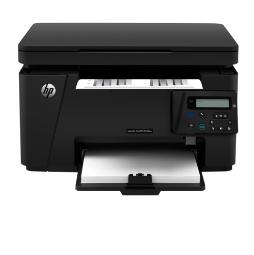 HP Color LaserJet Pro M126