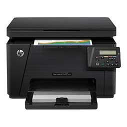 HP LaserJet Pro M127