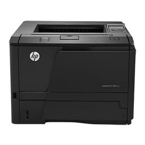 HP LaserJet Pro M401
