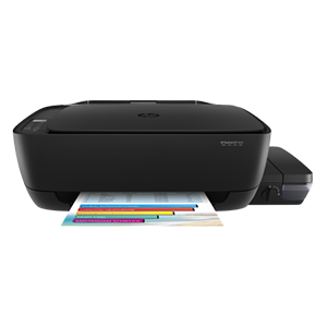 HP DeskJet 5820