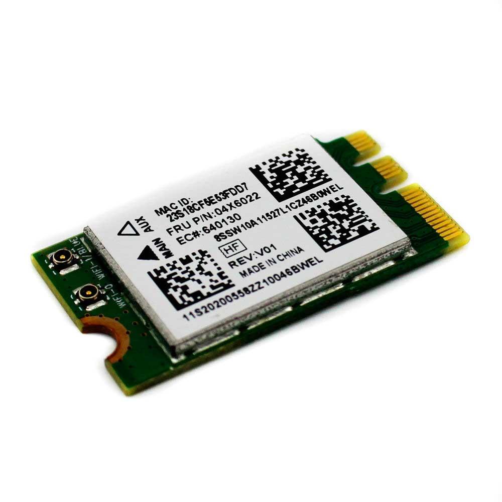 WLAN Atheros, Realtek, Broadcom для Lenovo B50-30