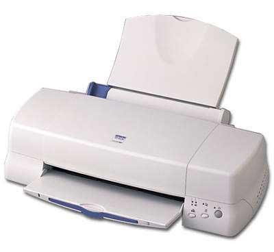 EPSON Stylus 1160: надежный помощник для печати