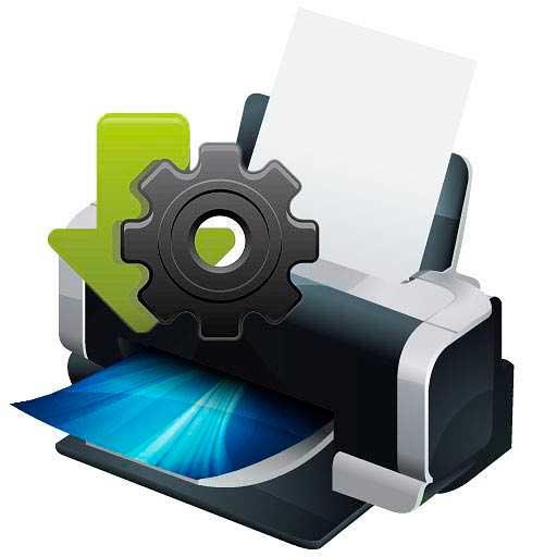 Принтеры HP устанавливают драйверы самостоятельно
