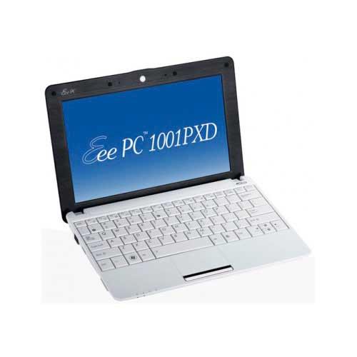 Asus Eee PC 1001PX Netbook LAN