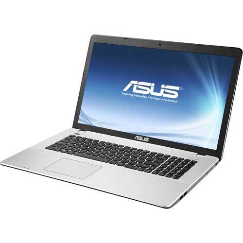 ASUS X751LA / X751LAV / X751LB / X751LD / X751LDV / X751LJ / X751LJC / X751LK / X751LX