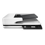 HP ScanJet Pro 3500 f1
