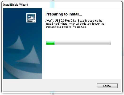 Драйвер avermedia avertv usb 2. 0 plus для windows 7.