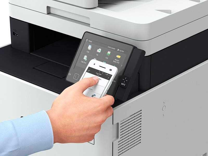 Скачать драйвера для принтера canon mf4400